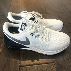 Nike Zoom Structure 22 - men's 7.5